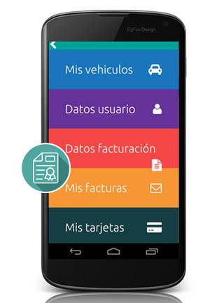 Facturas-con-Gasport-Aplicacion
