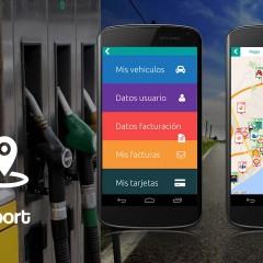 GasPort, la App que revoluciona la forma tradicional de repostar tu vehículo