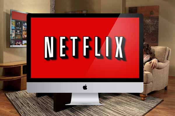 Foto de Netflx una plataforma y herramienta para ver series y peliculas online