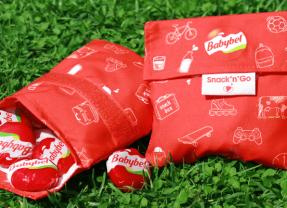 Roll'Eat: La forma más enrollada de cuidar del medioambiente