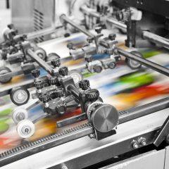 La red también revoluciona la imprenta