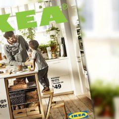 La exitosa impresión offset del catálogo IKEA
