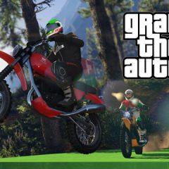 Nuevas actualizaciones para GTA