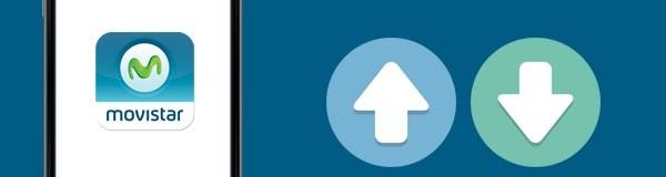 Activar la Simetría Fibra Óptica desde App Movistar en sólo 6 clics
