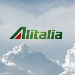 Brad Pitt, Norwegian Air, Alitalia y Air France