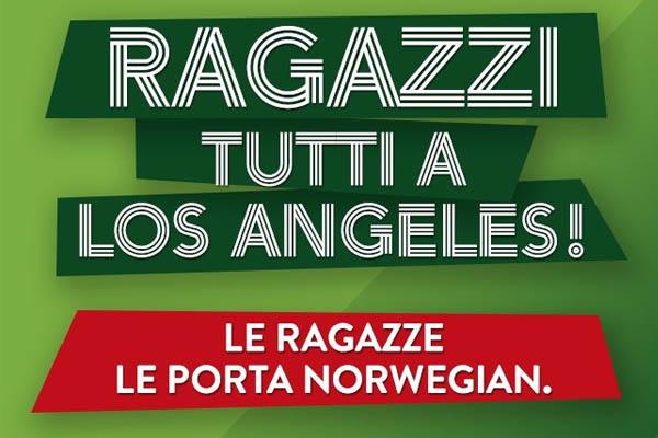 La respuesta de Alitalia para Norwegian Air tras el divorcio de Brad y Angelina