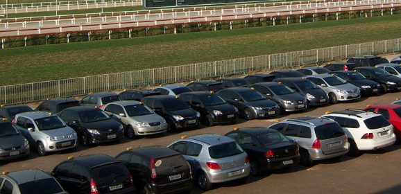 El alquiler de coches aumenta entre un 5% y un 10% en España