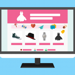 3 Tendencias de marketing digital en las ecommerce de moda