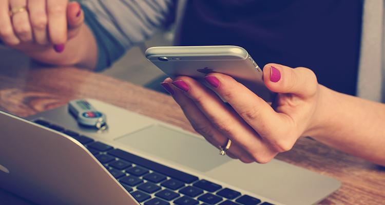 Consulta de ofertas para móvil por Internet